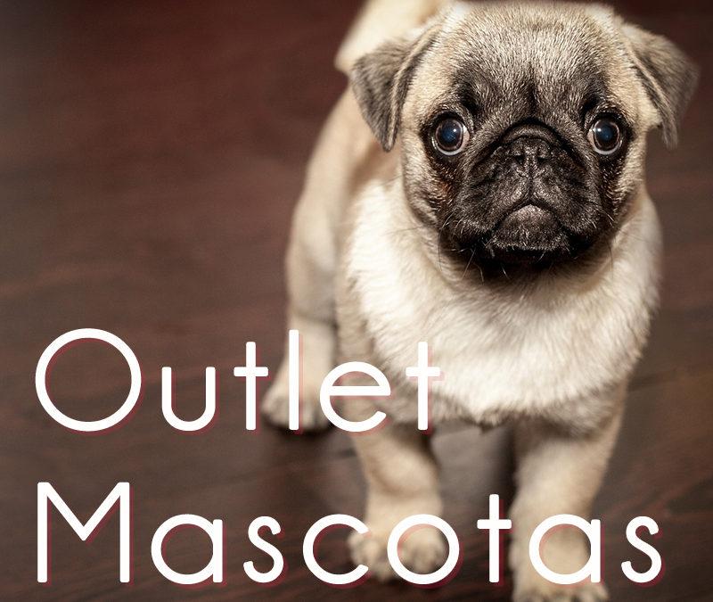 Outlet Mascotas